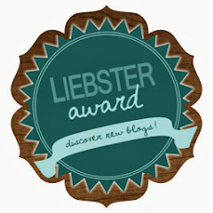 Liebster Blog Award 4