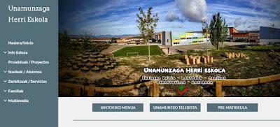 www.unamunzagaeskola.com