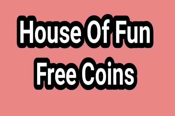 Pièces gratuites House of Fun - Obtenez des récompenses et des tours gratuits quotidiens