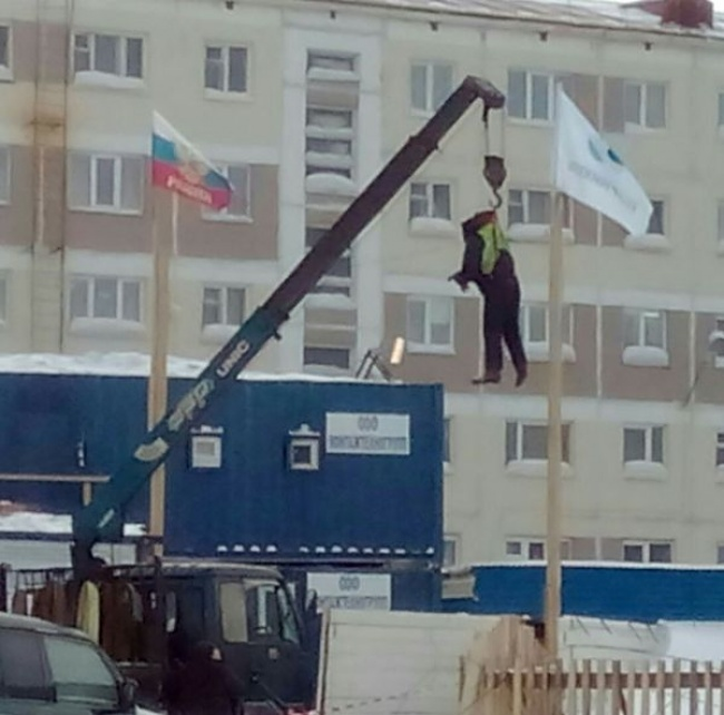 ТОП-10 Приколов С Техникой Безопасности