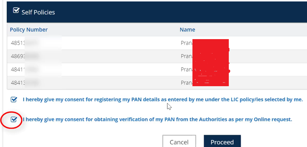 How to link PAN number with LIC policy? (2020)