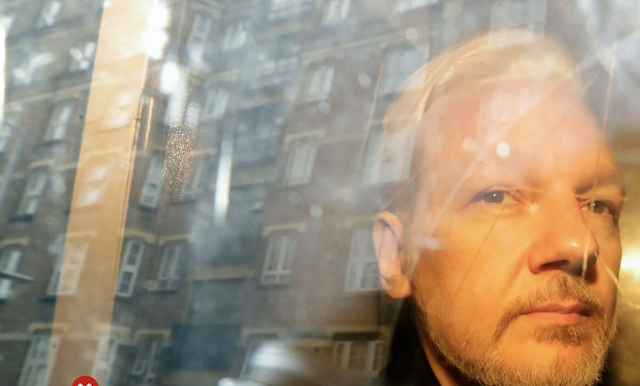 Julian Assange is not a journalist. The Justice Department is right to indict him
