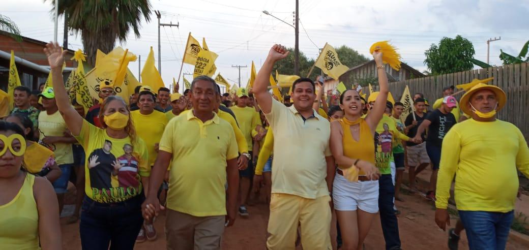 Eleições 2020: Faro, Terra Santa, Prainha, Belterra, Óbidos e Alenquer