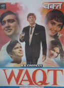poster of film WAQT