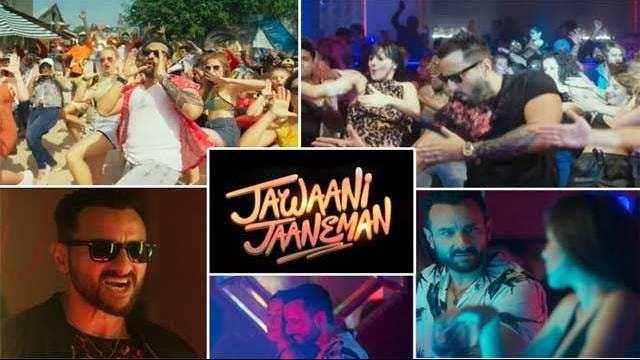 gallan Kardi Lyrics in English And Hindi jawaani jaaneman