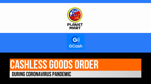 LIST: Planet Mart branches that Accept GCash Credits