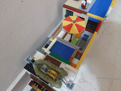 Lego cruiser 3