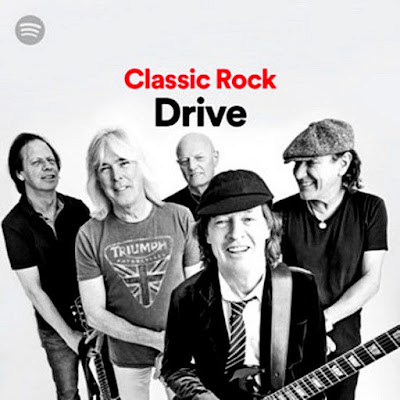 VA Classic Rock Drive (2020) MP3 [320 kbps]