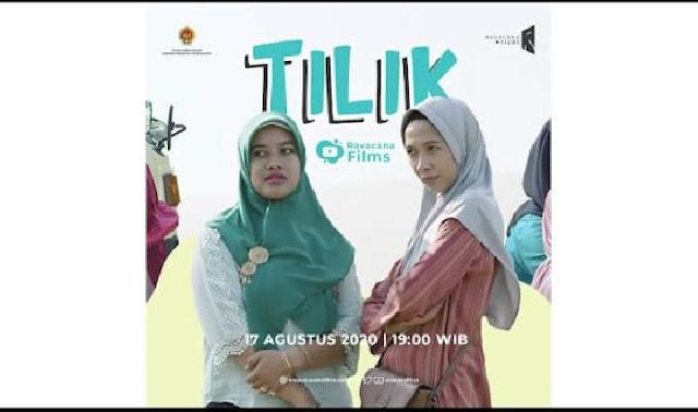 Tilik Tayang di Youtube, Nama Bu Tejo Jadi Trending Topic