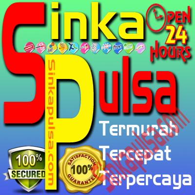 Server Sinka Pulsa Maintenance ( Ganti Software )
