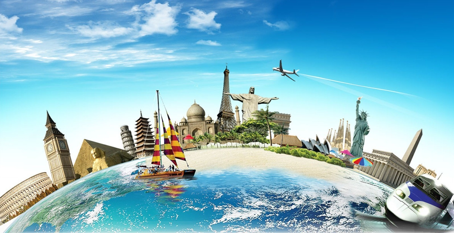 international travel and tourism adv an Use travel advertising to increase your travel agent advertising and drive more customers to your web site home  travel and tourism marketing.