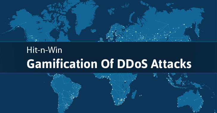 Turkish Hackers Are Giving Away Prizes For Participating In DDoS Attacks