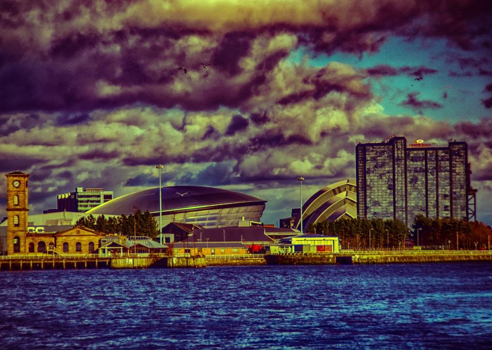 Chusayinka Travelblog 25 Cosas Que Ver En Glasgow Gratis Y
