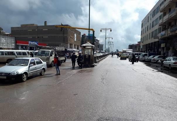 12 ألف سيارة عليها نمر مخالفة في محافظة السويداء..!