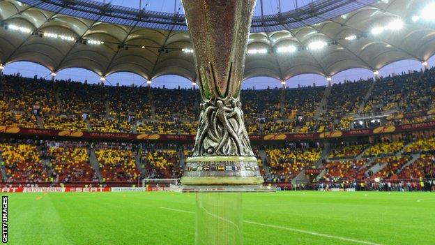 Europa League: sorteggi 'crudeli' per le italiane