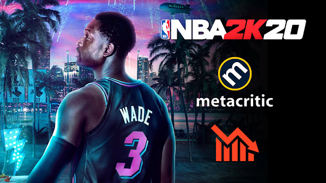 nba 2k20 review bomb metacritic steam pc version visual concepts 2k games