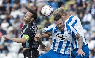 Sonderjyske vs Lyngby 21h00 ngày 14/6 www.nhandinhbongdaso.net