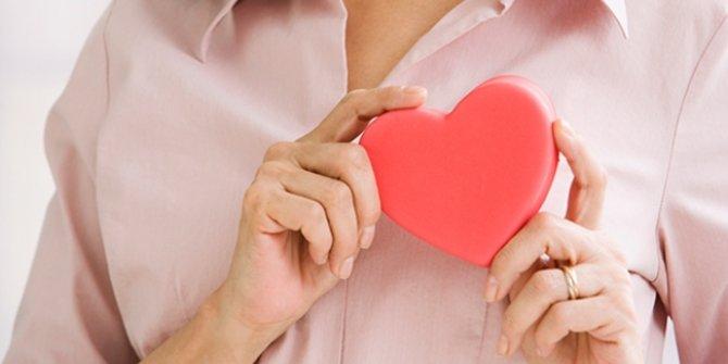 Menyembuhkan Penyakit Jantung