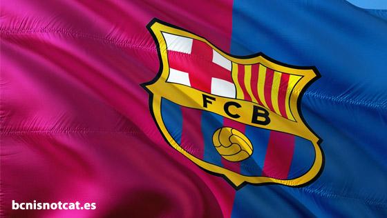 El Barça se mantiene al margen de la independencia