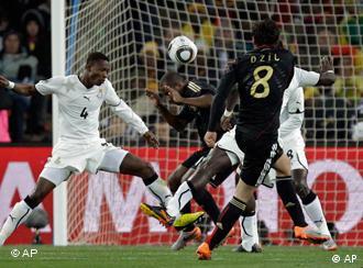 تعرف على موعد مباراة ألمانيا ضد ساحل العاج والقنوات الناقلة لها