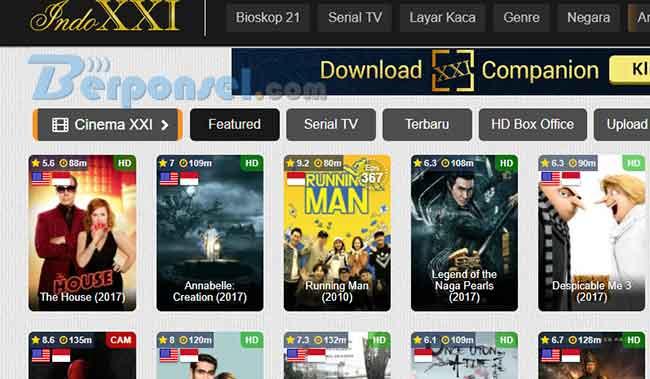 Situs Download Film Terbaik Termudah Dan Terlengkap