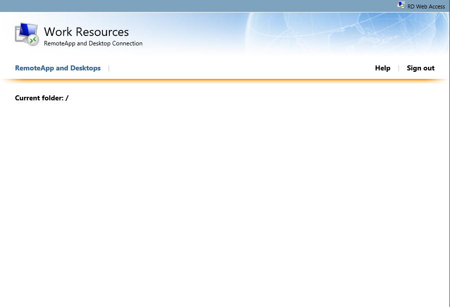Remote Desktop Services - Standard Deployment | TechCrumble