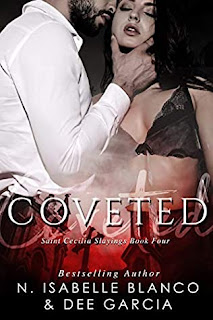 Coveted by N. Isabelle Blanco and Dee Garcia