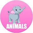 animals in spanish