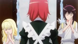 Hatena☆Illusion Episódio 07