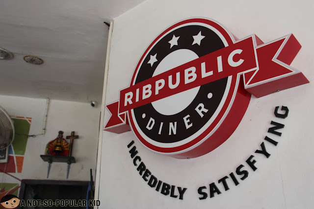 Ribpublic Diner of Cebu City