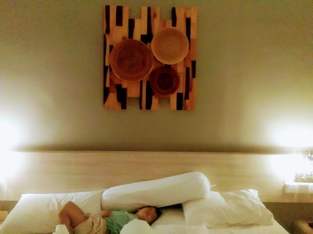 hotel ramah anak