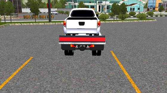 mod truck bussid isuzu nmr71 towing muatan strada