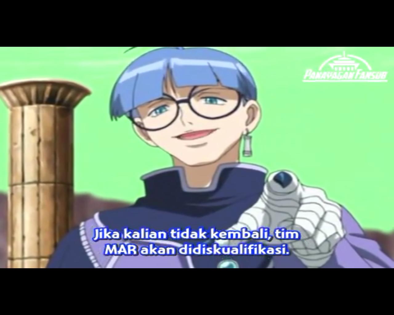 Download MAR Heaven Episode 49 Remastered Subtitle Indonesia