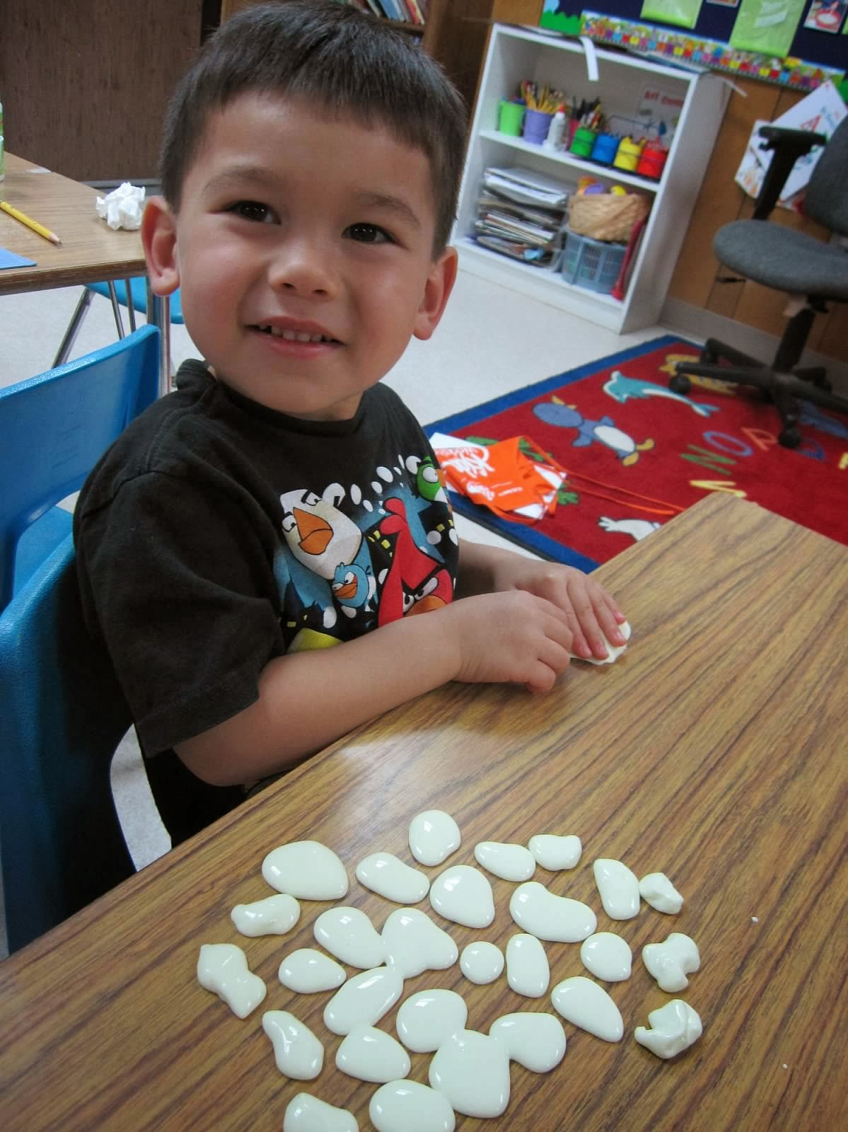 Preschool For Rookies Bartholomew And The Oobleck By Dr