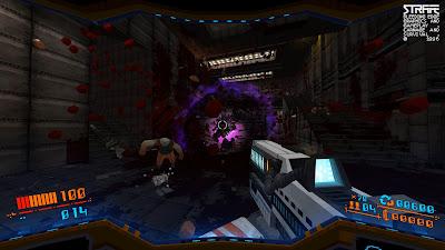 Strafe Game Image 1