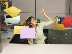 8 cách giải toả stress cho dân văn phòng