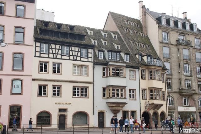 Il Musée Alsacien di Strasburgo