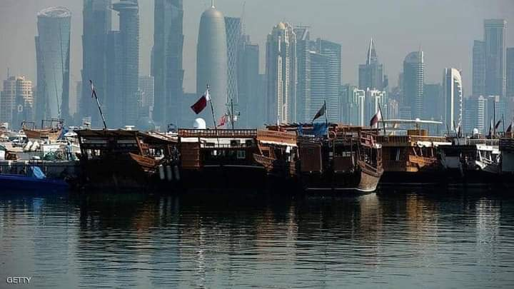 الكاتب الصحفي أميل أمين عن الإرهاب القطري والعقاب الأميركي