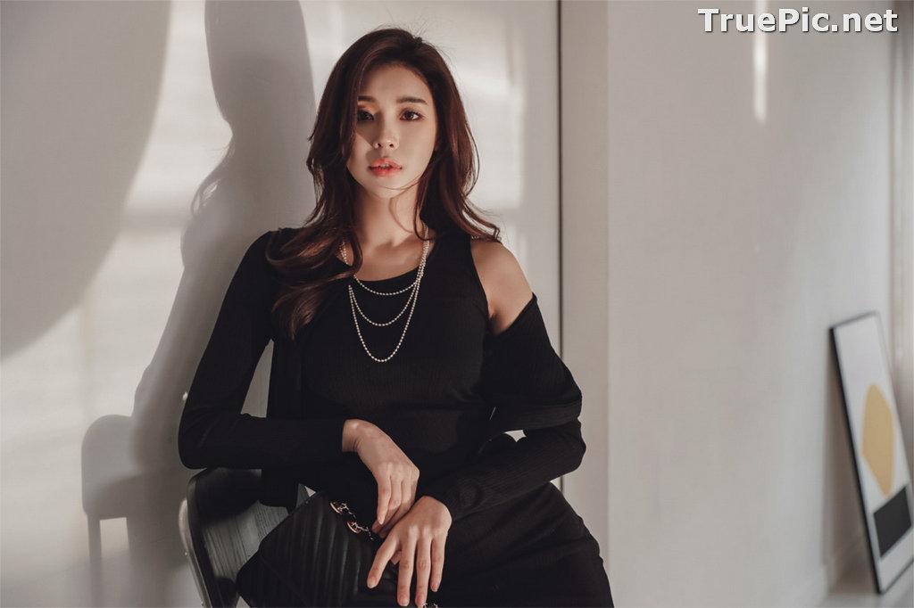 Image Korean Beautiful Model – Park Da Hyun – Fashion Photography #2 - TruePic.net - Picture-6