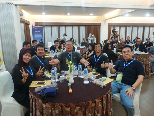 OJK Change Leader Forum 2015