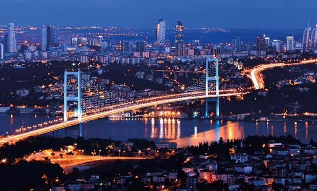 İşte İstanbulun Gezilebilecek En Güzel 21 Yeri >>> İstanbul Gezi Rehberi