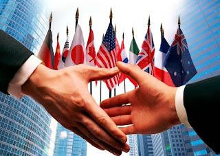 Hubungan Internasional dalam Perspektif Sejarah