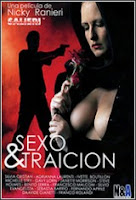 Sexo y traición xXx (2015)