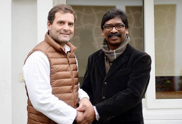 Jharkhand election,jharkhand chunav,hemant soren raghubar das