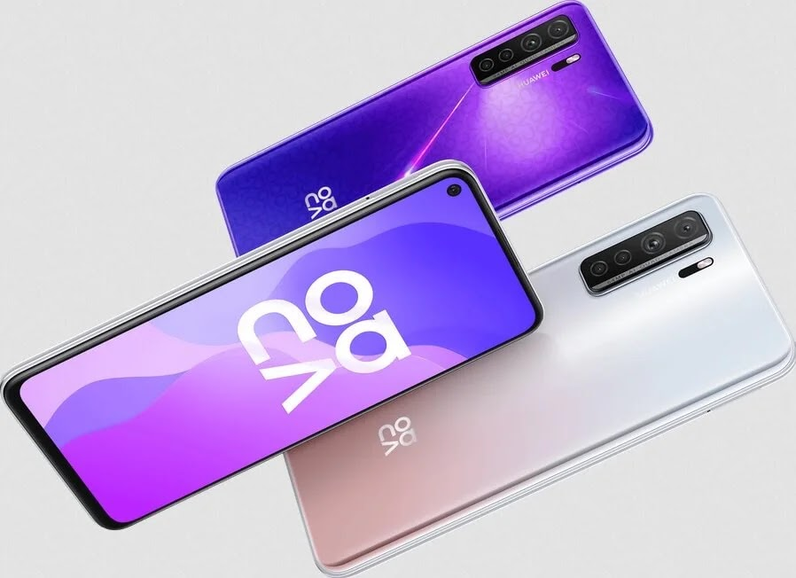 DEAL ALERT: Huawei Nova 7 SE 5G on SALE today for Only Php16,489 (from Php17,990)