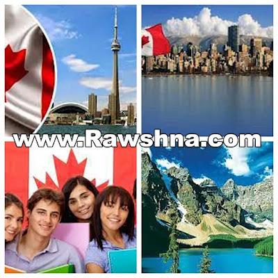 كل ما تود معرفته عن الدراسة في كندا