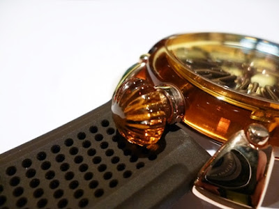 大阪 梅田 イタリア ファッション ウォッチ 腕時計 ガガミラノ GaGa
