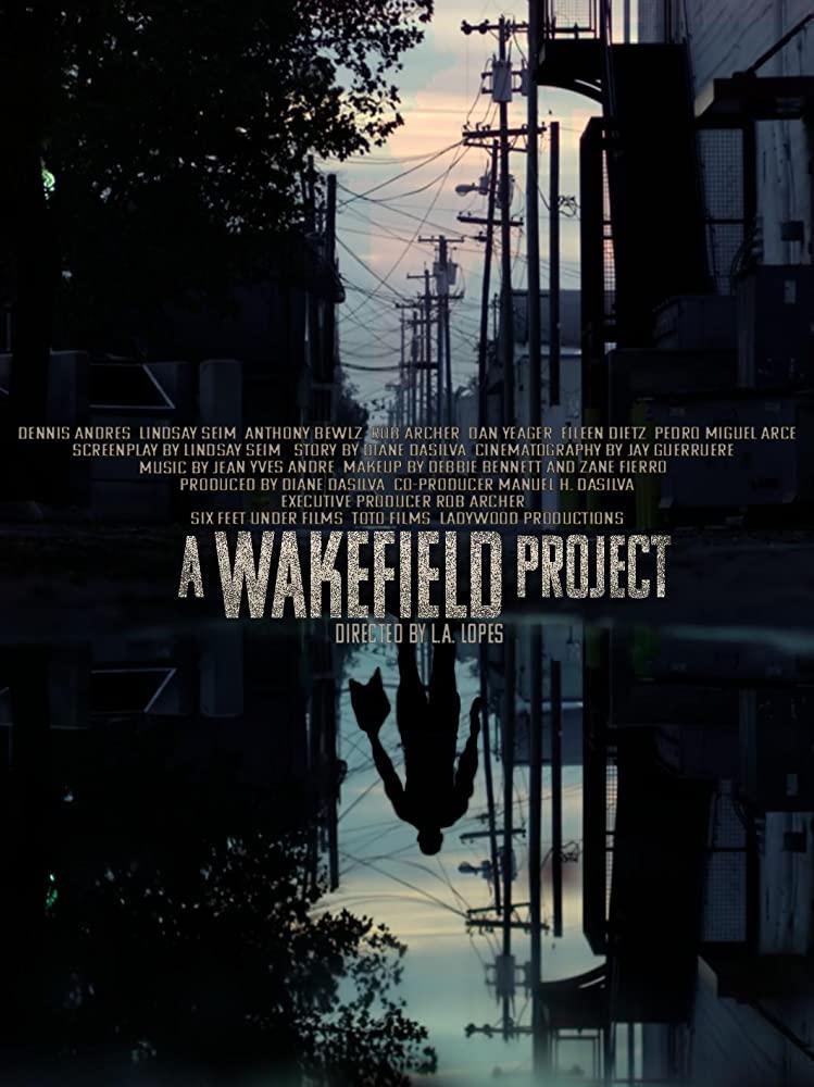 Nonton Download Film A Wakefield Project (2019) Full Movie Sub Indo