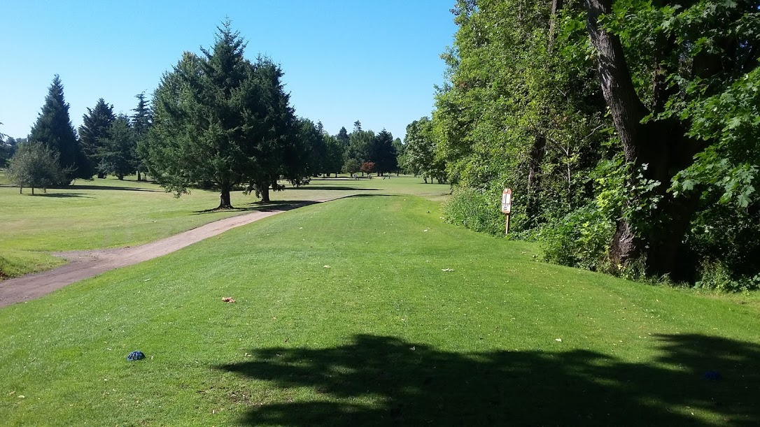 River Ridge Golf Course