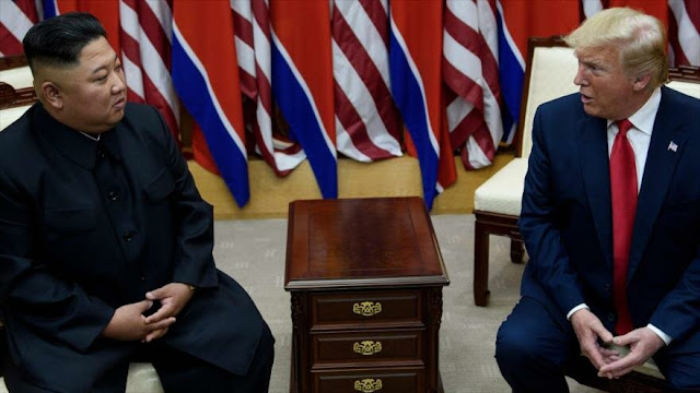 Corea del Norte: Plan de diálogo de EEUU es solo un truco tonto